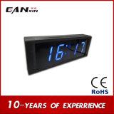 """[Ganxin] 1 """" mini temporizador projetado novo azul do diodo emissor de luz de Digitas da tabela"""