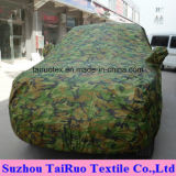 Car imprimé Cover de Polyester 100% Coated Fabric