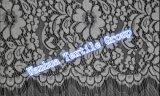 Шнурок ткани горячего вязания крючком сбывания 2016 Nylon для платья шнурка