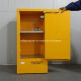 Het Kabinet van de Opslag van de Veiligheid van Westco 60L voor Flammables en Combustibles