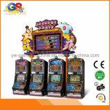Casino terminal de la máquina tragaperras de la cabina de los juegos de arcada del bingo del bacará