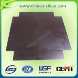 Classe de alta temperatura H do Pressboard da isolação de 9334 Polyimide
