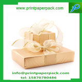 Kraft Paper Candy Dulces Caja De Embalaje De Regalo / Caja De Regalo De Navidad