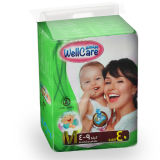 Morbidezza & Breathable Diapers con Highquality (m)