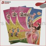 Haute Qualité personnalisée A4 Hardback promotionnel Livre d'exercice, Notebook Printing