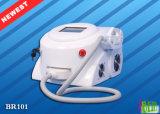 IPL+RF Haar-Abbau-Systems-Schönheits-Maschinen-Gebrauch für Salon