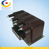12kv Dry Type Indoor Three-Phase di Voltage Transformer/PT/Vt con Embeded Fuse Switching Power Supply