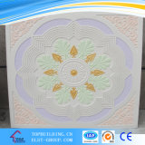 Colorful  Gypsum  Ceiling  Tegels 595*595*9mm