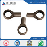 CNC Machining Sand Casting Light Steel Casting para Machinery Parte