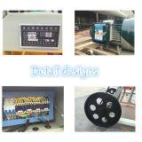 Ei-Schicht-Betonstein-Maschine von China