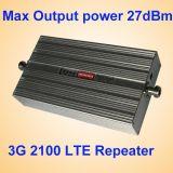 3G het Mobiele Signaal van de Repeater 2100MHz WCDMA HulpW27