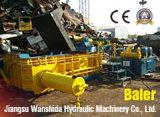 承認されるコンパクターのセリウムをリサイクルする中古車ボディ
