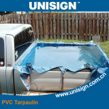 Anti-UV, PVC Coated Tarpaulin di Waterproof per Covers