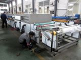 Печатная машина экрана цвета ткани Automaitc Non-Woven