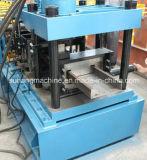 18の主要なローラーG。 I CoilかCarbon Steel C Purlin Roll Forming Machine