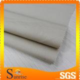 Tela 100% de la tela cruzada del algodón (Peaching+Brushing) (SRSC 693)