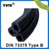 Шланг для горючего Overbraided хлопка 2b DIN 73379 Ts 16949