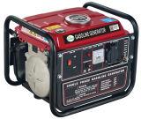 950 vatios para el uso diario Mini generador de la gasolina