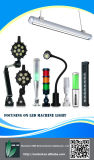 Des M4c Cer-anerkannte LED Maschinen-Warnleuchte Aufsatz-Leuchtfeuer-des Licht-/CNC