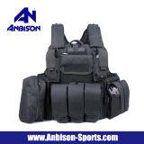 Anbison-Sports Molle Combat Strike Plate Carrier Ciras Vest