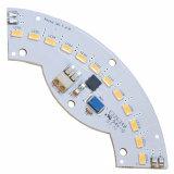 Constructeur fait sur commande de panneau d'Assemblée de carte d'éclairage de DEL