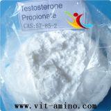 筋肉建物テスト支柱のSteroiodのテストステロンのプロピオン酸塩のための回帰年