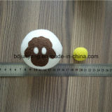 7cmおよび8cmの洗浄の衣服のクリーニングの球の洗濯の球