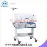 セリウムが付いているHbYp90Aの入院の製品の高い等級の幼児定温器