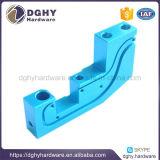 O CNC da precisão da alta qualidade fêz à máquina as peças anodizadas do alumínio 6061-T6