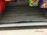 Подгонянная полка 07274 товаров полки супермаркета