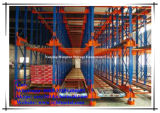 Drive no sistema de armazenamento Storage Warehouse Storage