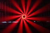 Luz movente da lavagem do olho da abelha da cabeça 19X15W do zoom do diodo emissor de luz