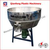 Vertical / Horizontal eficiente mezclador de plástico / mezcla máquina Fábrica