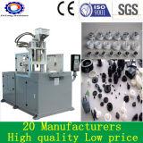 Máquina vertical del moldeo a presión para la guarnición plástica