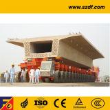 콘크리트 부품 상자 대들보 운반대
