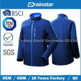 Вскользь Windproof Dw15016 & водоустойчивая & Breathable куртка Softshell для людей