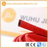 産業パイプラインプロセス温度の維持の熱トレーステープ