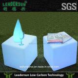 أثاث لازم مصباح زخرفة إنارة [لد] مكعّب خفيفة ([لدإكس-ك06])
