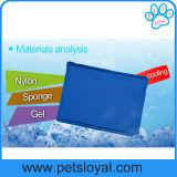 최신 판매 애완 동물 공급 차가운 패드 침대 개 냉각 매트