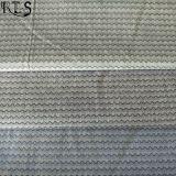 El hilado tejido telar jacquar del algodón teñió la tela para las camisas/alineada Rls40-45ja de la ropa