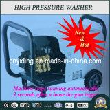 150bar 15.4L/Min de Elektrische Wasmachine van de Druk (hpw-1205)