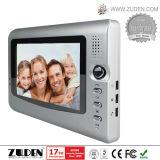 Внутренной связи телефона двери экрана обеспеченность видео- домашняя