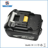 Batería de la herramienta eléctrica de Makita Bl1850