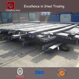 穏やかな鋼鉄構造フラットバー(CZ-F01)
