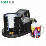 セリウムApprovalが付いている3D Sublimation Pneumatic Mug Press St110