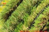 украшение сада высоты 35mm Landscaping искусственная лужайка