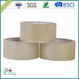 Transparentes OPP anhaftendes Verpackungs-Band der starken Stärken-mit Zufuhr
