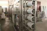 첨단 기술 작은 물처리 공장