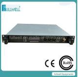 CATV 1550 외부 변조 광학 전송기