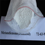Costruzione Dbol/Dianabol steroidi del muscolo di CAS 72-63-9 per il ciclo all'ingrosso